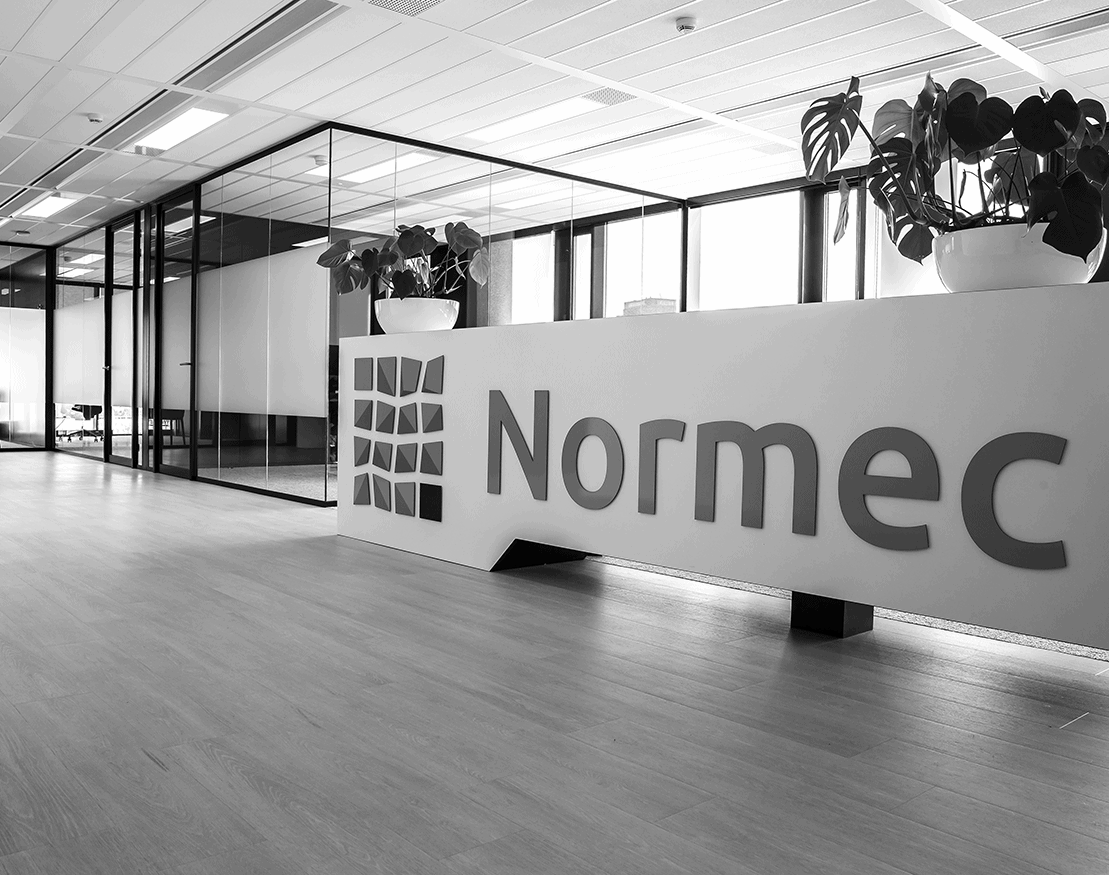 Normec Group pand